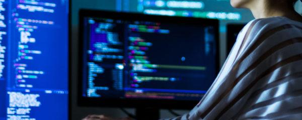 Trouver un métier en informatique